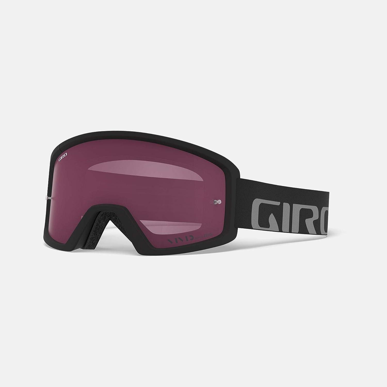 Giro Blok MTB with Vivid Lens Unisex Dirt Mountain Bike Goggles