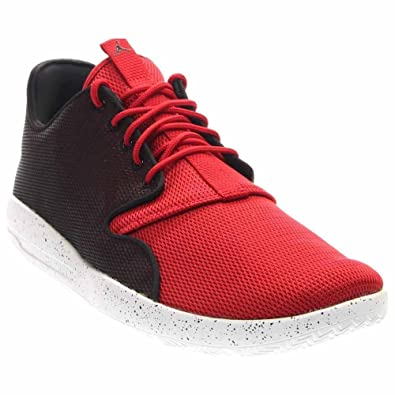 Nike Mens Air Jordan Eclipse Shoes Gym Red/Black 724010-604 Size 9