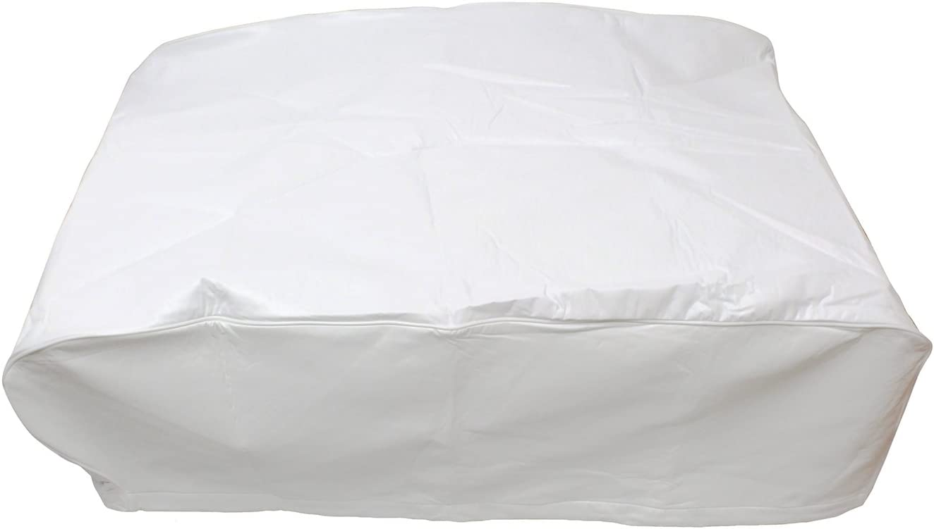 Dumble Camper Air Conditioner Cover for Coleman RV Air Conditioner