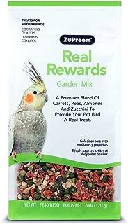 product image for Real Rewards Garden Mix Medium Bird Treats By Zupreem