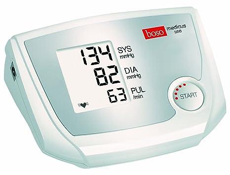 Boso Medicus Uno - Tensiómetro digital de brazo (totalmente automático)