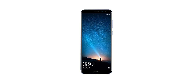 Amazon.com: Huawei Mate 10 Lite RNE-L21 64 GB/4 GB Dual Sim ...