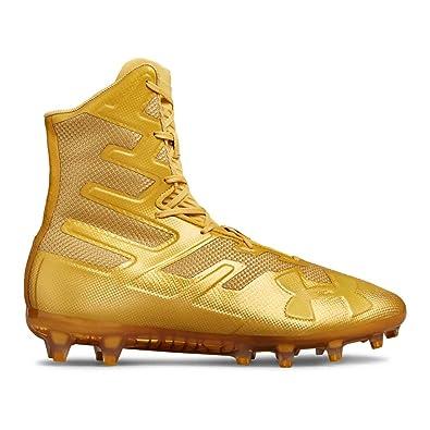 38305d0915e28 Amazon.com | Under Armour Men's Highlight MC Football Shoe | Football