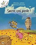 Les P'tites Poules - Sauve qui poule ! (8) (French Edition)