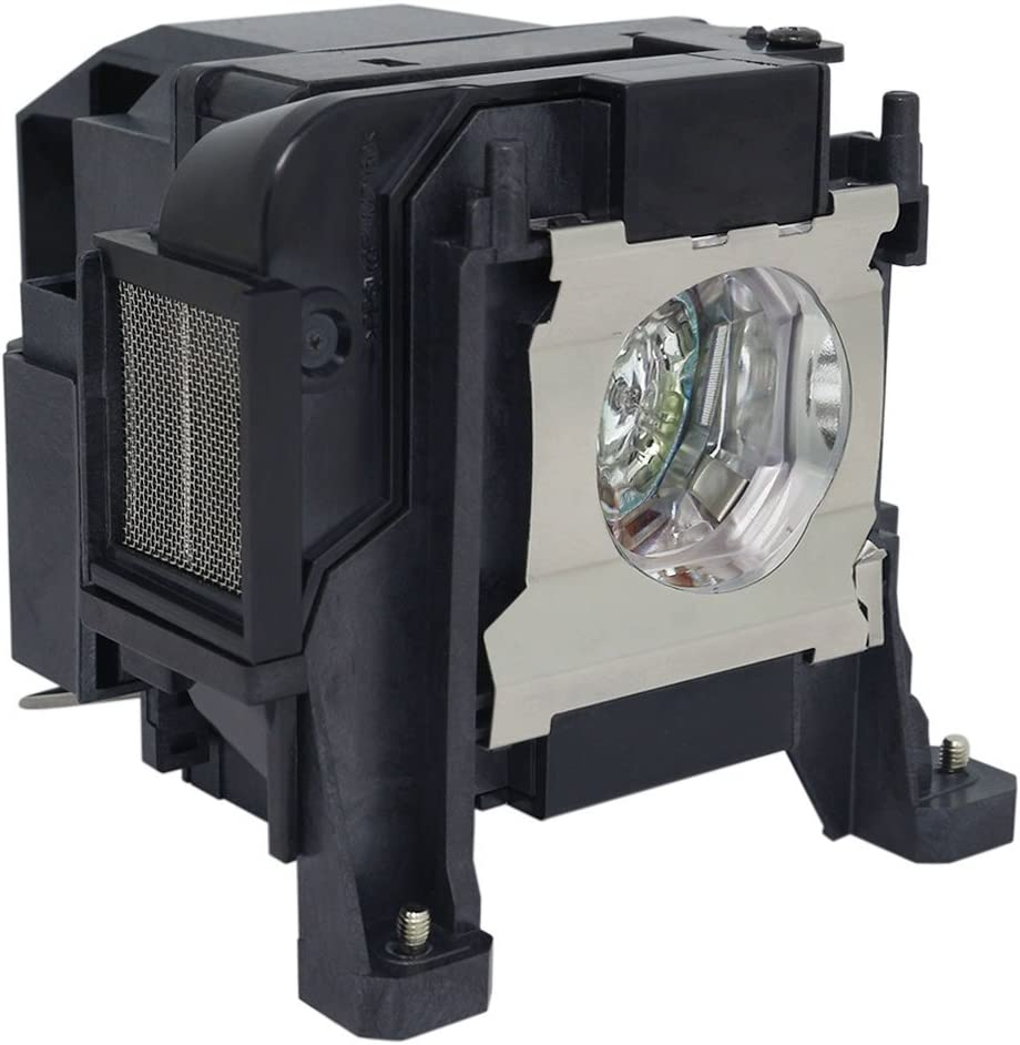SpArc Platinum for Epson Powerlite HC710HD Projector Lamp with Enclosure