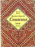 img - for Recetas a base de couscous book / textbook / text book