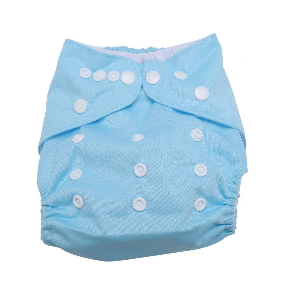 Baby Tuch Tasche Windel Atmungsaktiv Wasserdicht Windelhosen Einstellbar Super Saugf/ähig Unterw/äsche Hosen f/ür Baby Kleinkinder #1