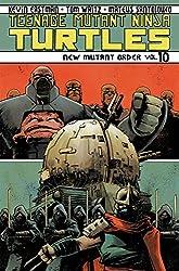 Teenage Mutant Ninja Turtles Volume 10: New Mutant Order