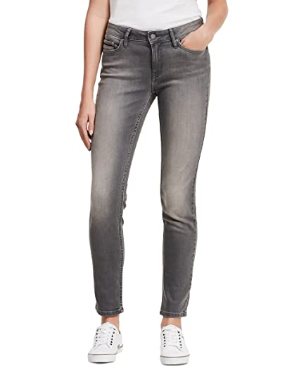 7af1ebca59888 Calvin Klein Women's Skinny Jean at Amazon Women's Jeans store