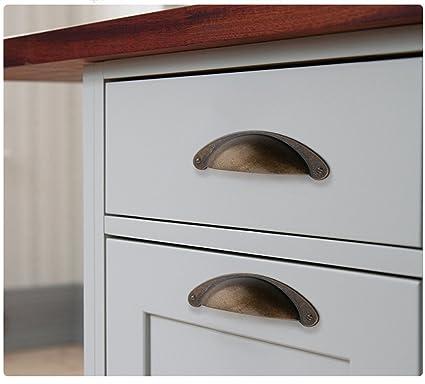 Drawer Pulls Set Of 4 Antique Furniture Handle Drawer Dresser Pull Hardware Vintage Quality First