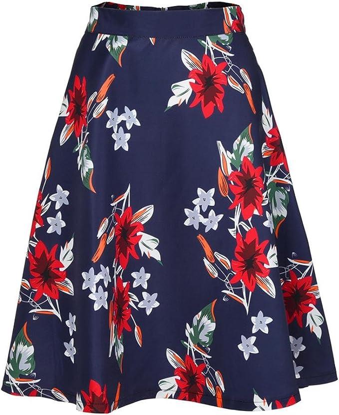 FAMILIZO_Faldas Cortas Mujer Verano Faldas Tubo De Moda Faldas Tul ...