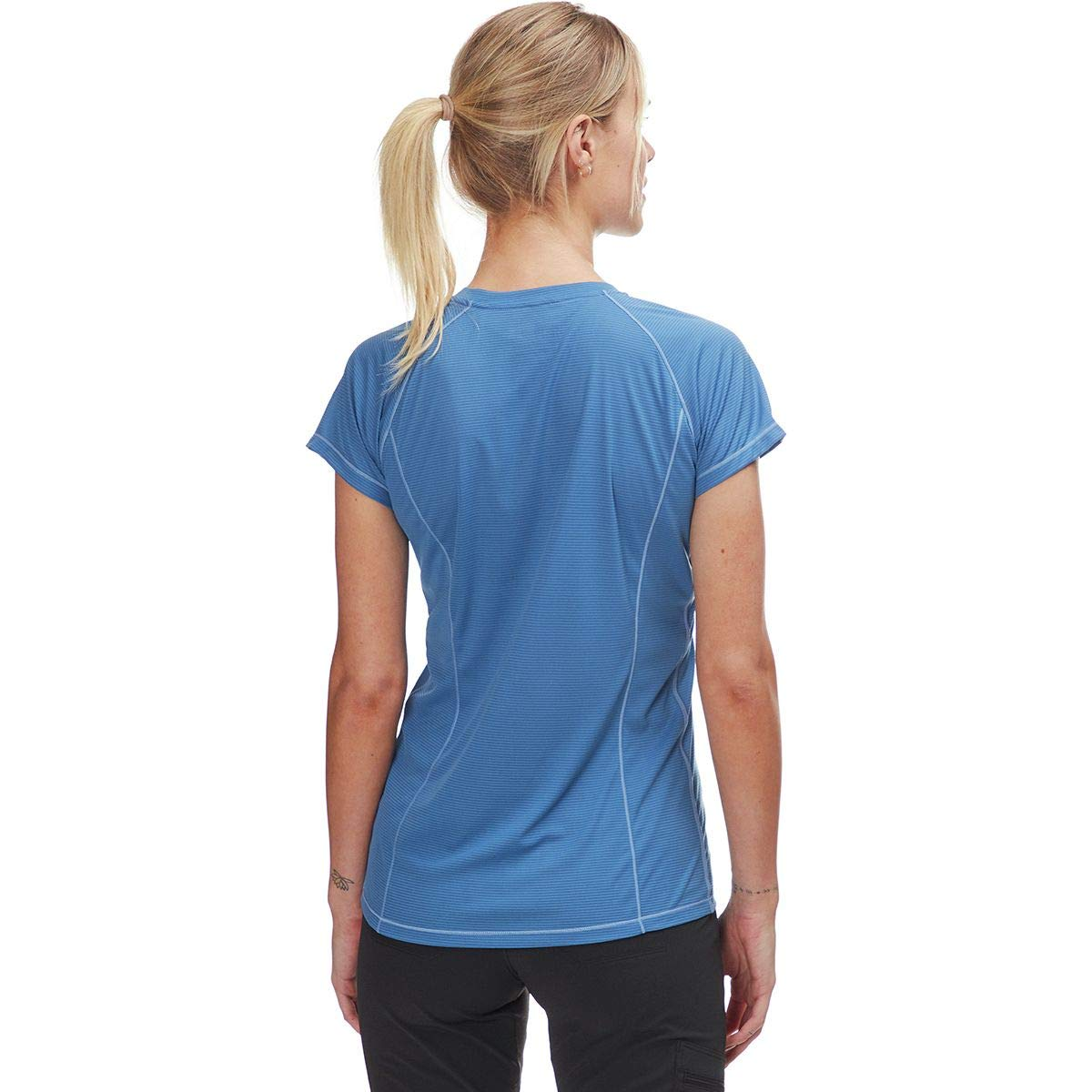 Outdoor Research Womens Echo S//S Tee