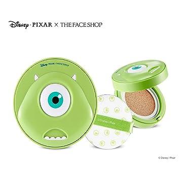 Amazon.com: [la cara tienda] CC Cojín 15 g duradera – Disney ...