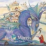 Jackie Morris: Dragon Cards