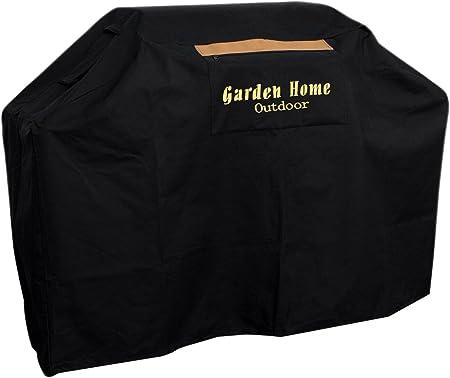 Amazon.com: Cobertor para parrilla resistente para casa y ...