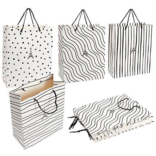 Eiffel Bags - 7