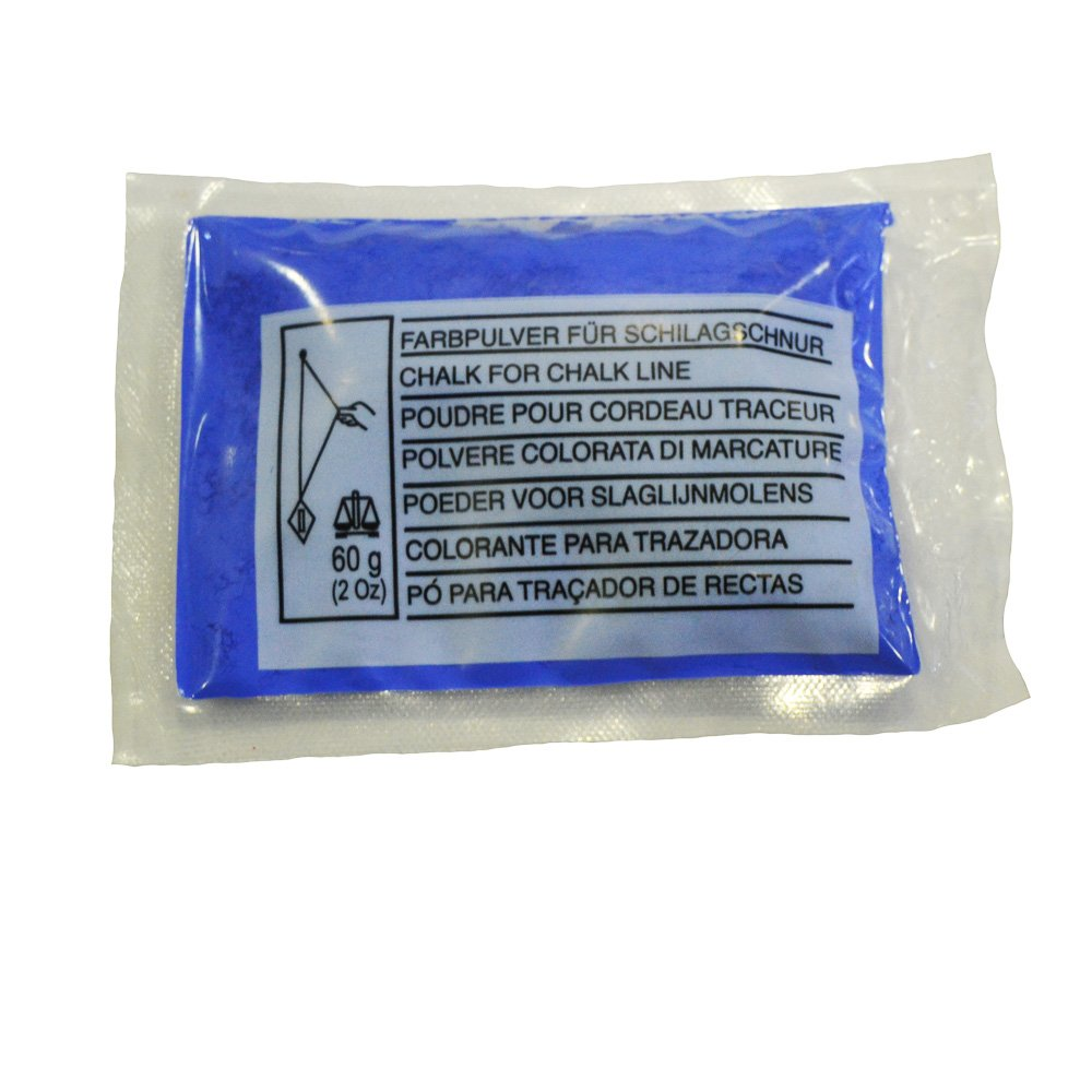 Zenten 8060-0 Bolsa azulete para tiralineas
