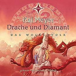 Drache und Diamant (Das Wolkenvolk 3)