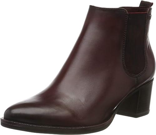 Tamaris Damen 1 1 25001 23 Chelsea Boots