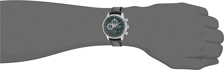 Seiko Dress Watch Model SSB333