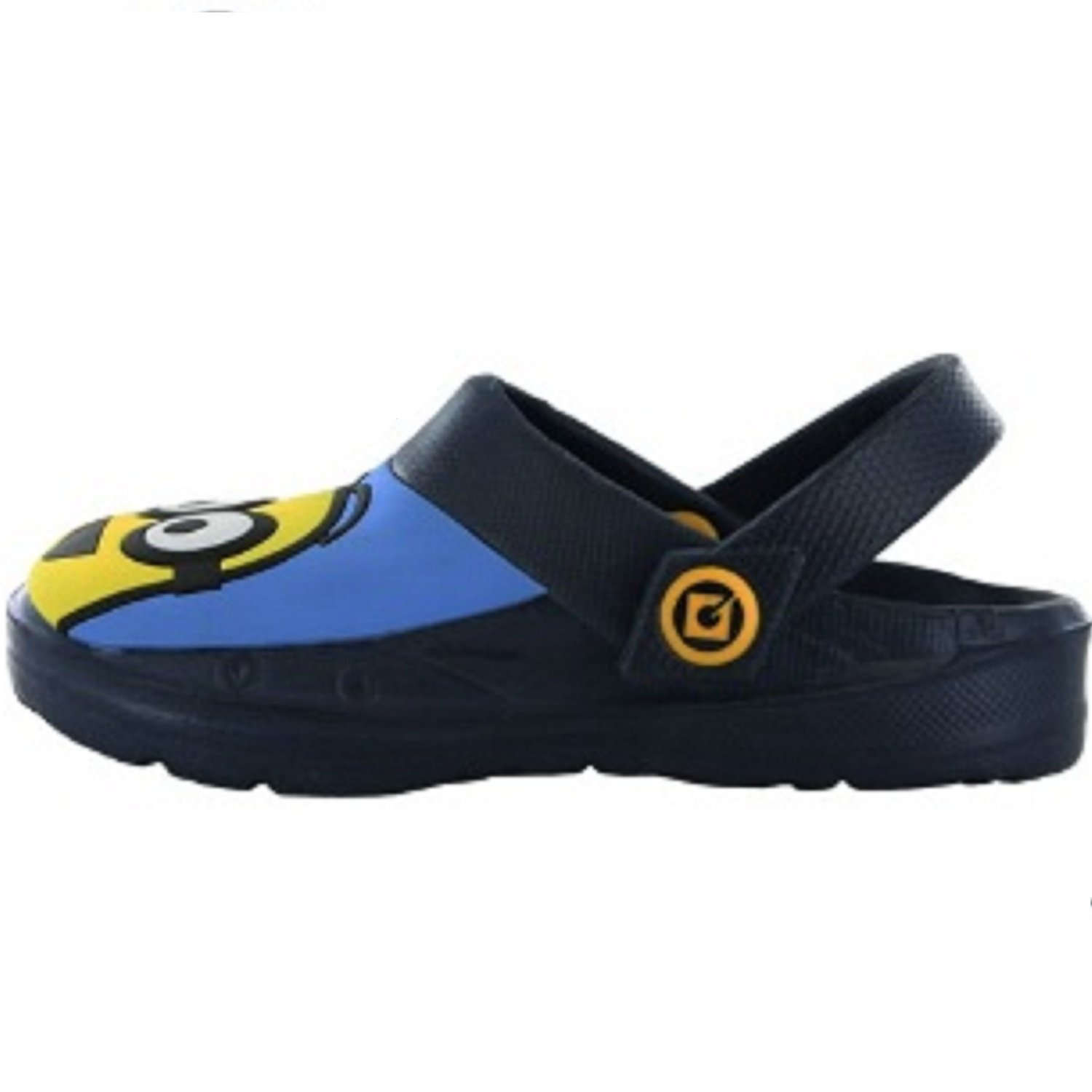 Despicable Me Minions Childrens Clogs (7 UK Infant, Option 1):  Amazon.co.uk: Shoes & Bags