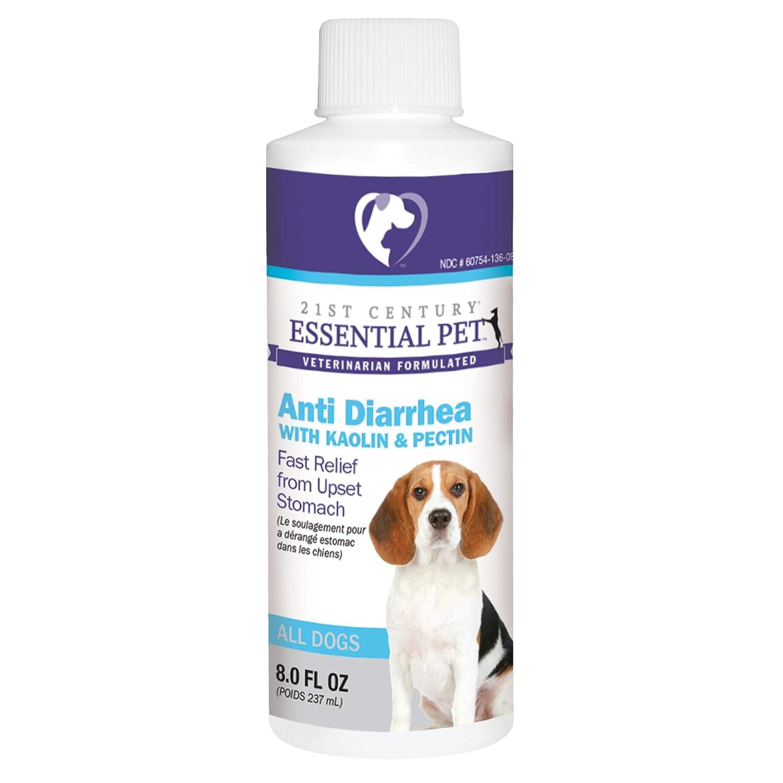 Amazon.com: Siglo XXI anti Diarrea perro Liquid pectina con ...