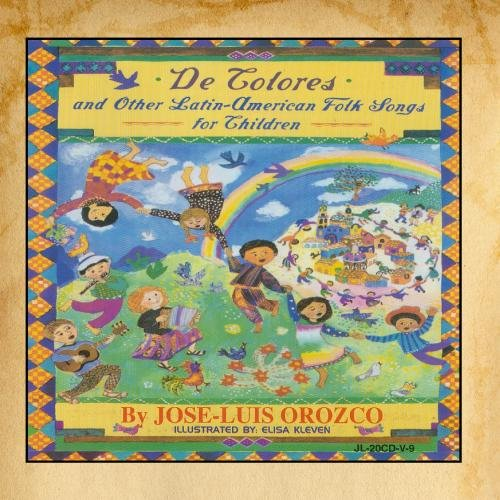 De Colores and Other Latin American