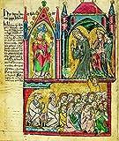 img - for Das Pontifikale Gundekarianum: Faksimile-Ausgabe des Codex B 4 im Diozesanarchiv Eichstatt (German Edition) book / textbook / text book