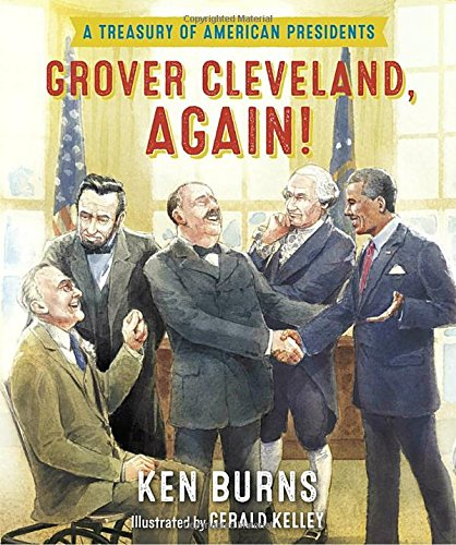 a biography of grover cleveland an american president Grover cleveland was the twenty-second president as well as the twenty-fourth his first term was from 1885-1889 he was born on march 18, 1837 in caldwell, new jersey.