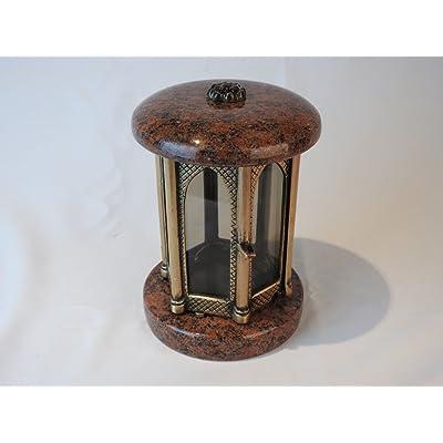 Designgrab Lampe Funéraire En Gothique Granit Vangaoppmannaarke BWxdrCoe