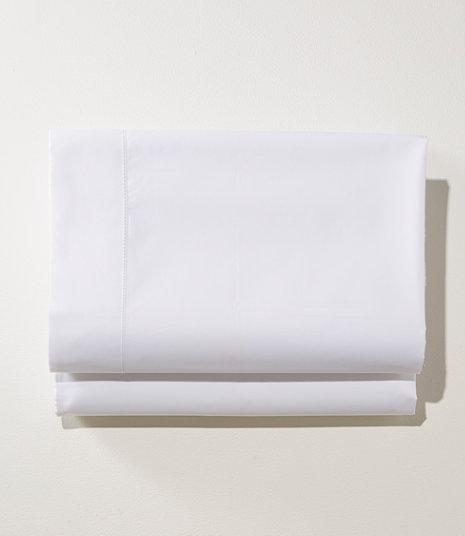 280-Thread-Count Pima Cotton Percale Sheet, Flat |  L.L.Bean