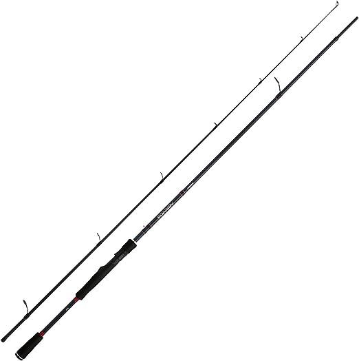 SHIMANO Aernos AX Spinning 2.44 m 14-42 g Cañas de Spinning Pesca ...