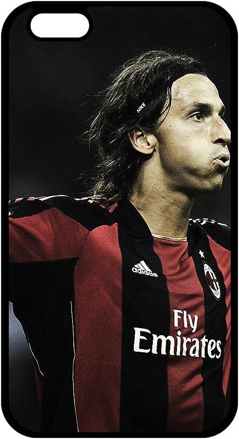 Hot Hard Plastic Skin Cover For Zlatan Ibrahimovic Football Soccer ...