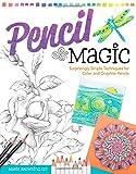 Pencil Magic, Marie Browning, 1574217178