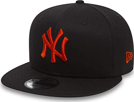 e63d597ff6b Image Unavailable. Image not available for. Color  New Era New York Yankees  League Essential 9fifty 950 Child Snapback ...