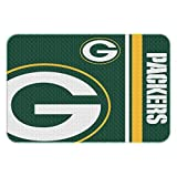 Northwest 336 20x30 NOR-1NFL336000017WMT 30 x 20 Green Bay Packers NFL Tufted Rug