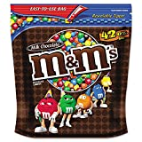 M&MS Milk Chocolate Candy Party Size 42-Ounce Bag