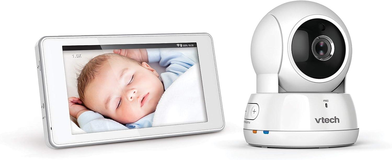 VTech Hd Pan & Tilt Video Monitor Review