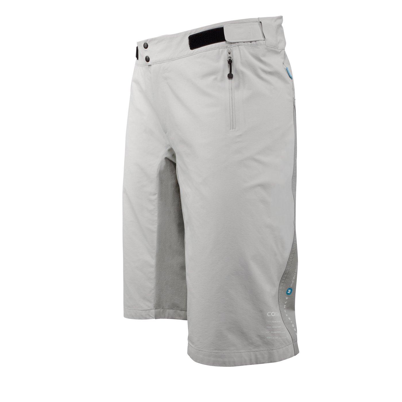 POC Herren MTB Hose Resistance Mid Shorts