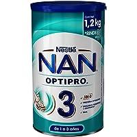NAN Fórmula Infantil 3 Optipro, 1.2Kg