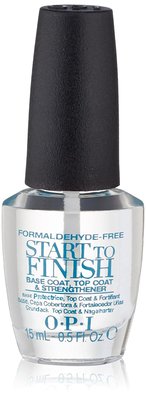 OPI Start To Finish Formaldehyde Free 15 ml Coty NTT71