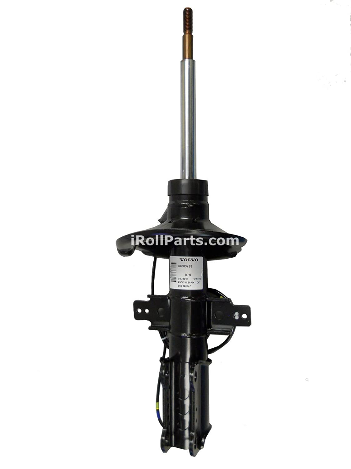 2 GENUINE Left+Right Rear Shock Absorbers Struts Set Pair for Volvo v70 AWD xc70