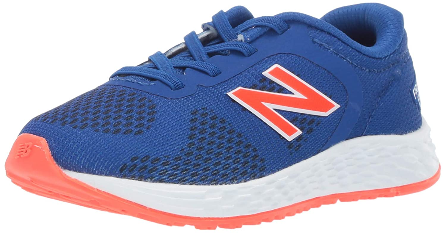 [ニューバランス] ユニセックスキッズ NB19-IAARICC2-Infant Girls B07BQV5GSM M Team Royal/Alpha Royal/Alpha Royal/Alpha Orange ビッグキッズ(8~12才) ビッグキッズ(8~12才)|Team Royal/Alpha Orange|7 M US Big Kid, アニアリaniary:470c5519 --- number-directory.top