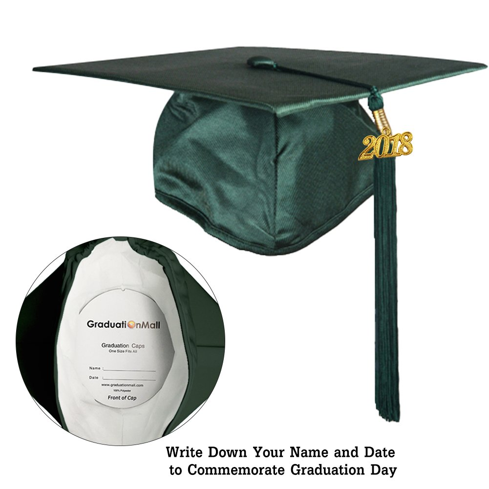 Graduationmall Kindergarten Graduation Cap Gown Stole Package And