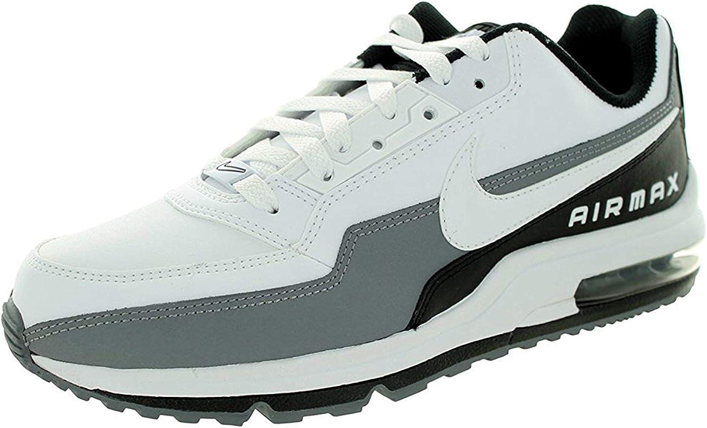 Nike Men's Air Max Ltd 3 Running Shoe