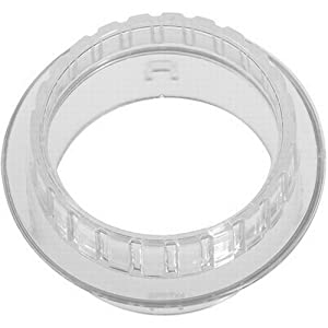 Univen Clear Center Cap for Hamilton Beach Blender Jar Lid