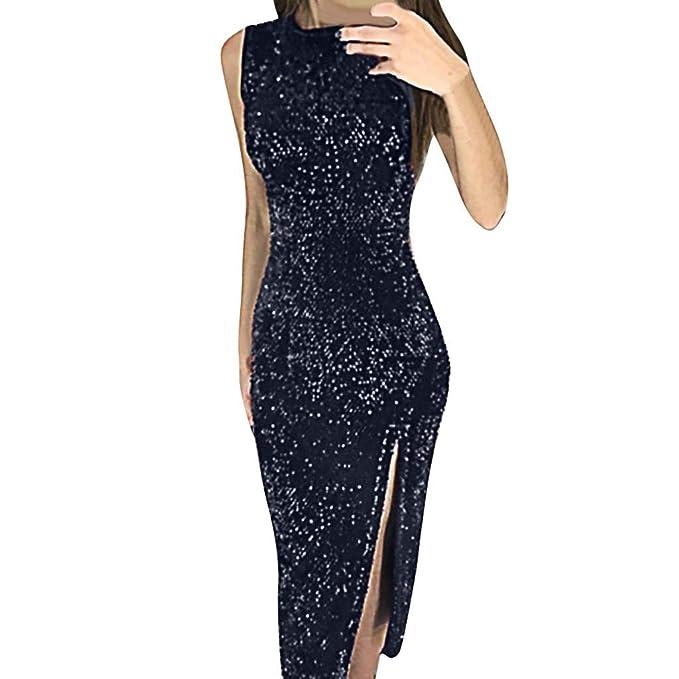 SUCCESS Abiti da festa per donna Vestito corto Vestito da cocktail con  scollo a V ad f9b4d5acfcf