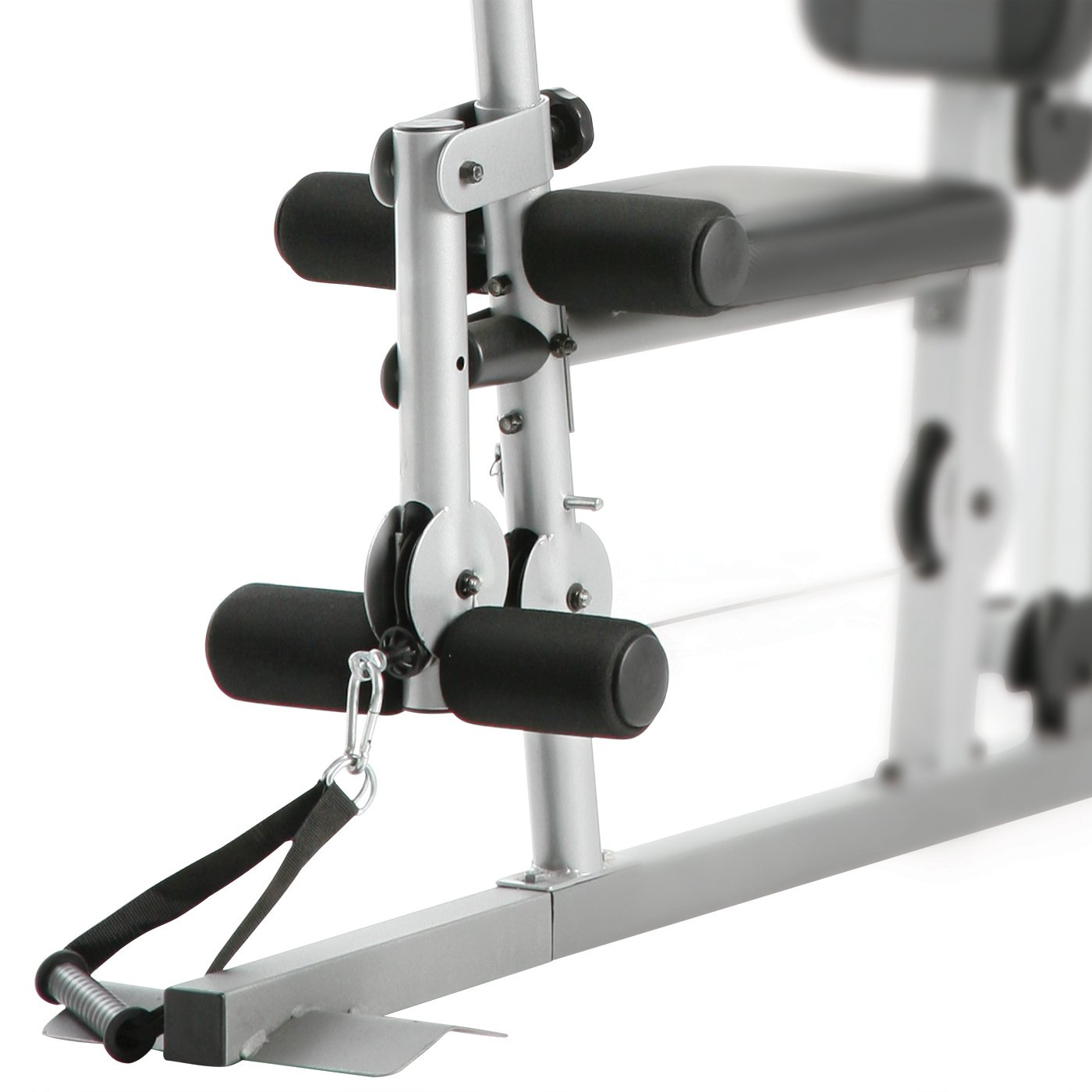 Amazon gold s gym xr home gym sports outdoors