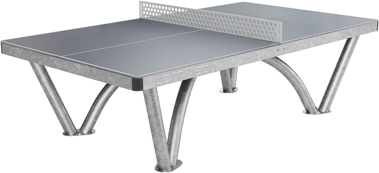 Cornilleau - Mesa de Ping Pong Unisex, Color Gris, Talla única ...