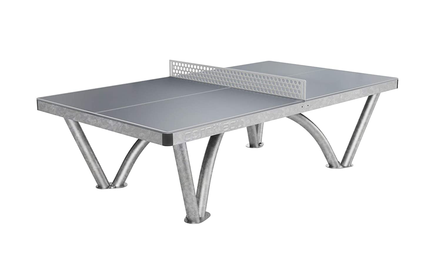Cornilleau park outdoor table tennis table slate color top sports outdoors  jpg 1500x930 Table de tennis c50d05edccc7